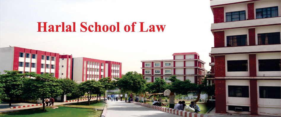 HARLAL School Of Law