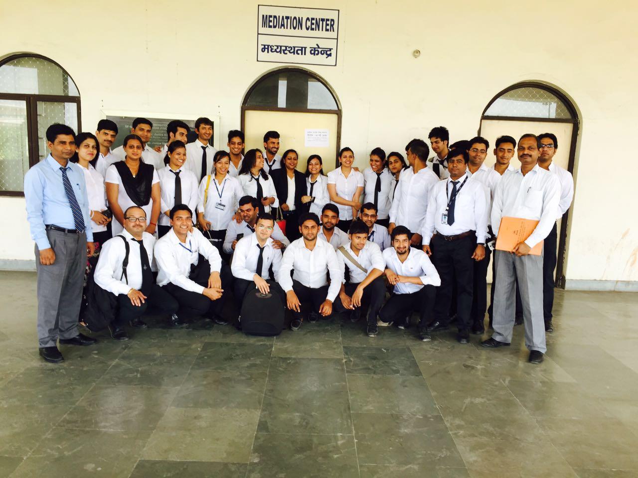 HARLAL School Of Law
